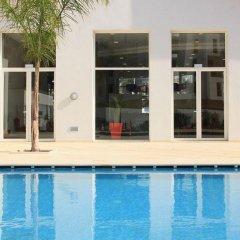 Отель Ramada Encore Tangier Марокко, Танжер - 1 отзыв об отеле, цены и фото номеров - забронировать отель Ramada Encore Tangier онлайн бассейн фото 3