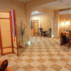 Kassandra Hotel интерьер отеля фото 3