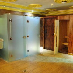 Отель Jad Hotel Suites Иордания, Амман - отзывы, цены и фото номеров - забронировать отель Jad Hotel Suites онлайн сауна