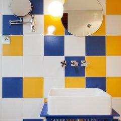 Hotel Crayon by Elegancia 3* Стандартный номер с двуспальной кроватью фото 4