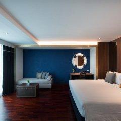 A-One The Royal Cruise Hotel Pattaya 4* Полулюкс с различными типами кроватей фото 2