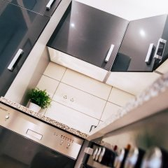 Апартаменты Hentschels Apartments интерьер отеля фото 2
