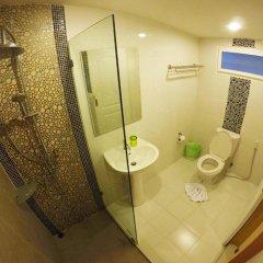 Отель Good 9 At Home 3* Студия с различными типами кроватей фото 24