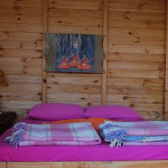 Gemile Camping Бунгало с различными типами кроватей фото 2