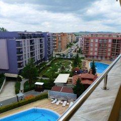 Отель Visit Sunny Beach Daga Apartments Болгария, Солнечный берег - отзывы, цены и фото номеров - забронировать отель Visit Sunny Beach Daga Apartments онлайн фото 4