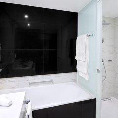Отель Hilton Tallinn Park 4* Улучшенный номер с разными типами кроватей фото 7
