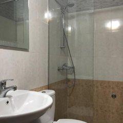Hotel Relax Dhermi 4* Стандартный семейный номер с двуспальной кроватью фото 6