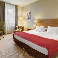 Гостиница Холидей Инн Москва Сущевский 4* Стандартный номер с разными типами кроватей фото 9