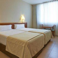 Отель Hesperia Sant Joan Suites 3* Стандартный номер с различными типами кроватей фото 5