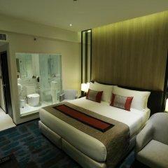 Grace Hotel Bangkok 4* Улучшенный номер