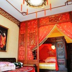 Beijing Double Happiness Hotel 3* Стандартный номер с различными типами кроватей фото 2