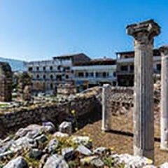Отель Ephesus Selcuk Castle View Suites Сельчук фото 6