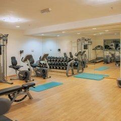 Arabian Gulf Hotel Apartments фитнесс-зал