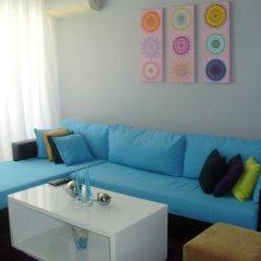 Hotel Heaven 3* Улучшенные апартаменты с различными типами кроватей фото 7