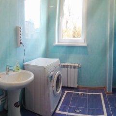 Хостел Home Кровать в общем номере с двухъярусной кроватью фото 17