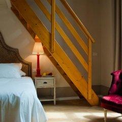Отель Black 5 Florence 4* Стандартный номер с двуспальной кроватью фото 5