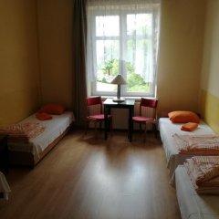 Отель Momotown B&b Краков детские мероприятия