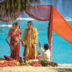 Отель Shandrani Beachcomber Resort & Spa All Inclusive Кюрпип развлечения