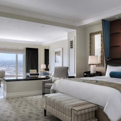The Palazzo Resort Hotel Casino 5* Люкс Luxury с различными типами кроватей фото 6