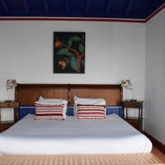Отель Quinta Da Meia Eira 3* Стандартный номер фото 9