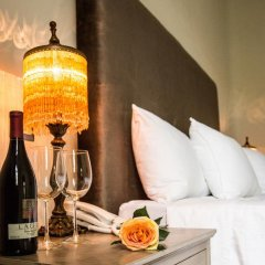 Casa Monraz Hotel Boutique y Galería 3* Полулюкс с различными типами кроватей фото 5