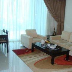 Costa Del Sol Hotel 4* Люкс с различными типами кроватей