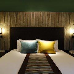 Patong Merlin Hotel 4* Стандартный номер с двуспальной кроватью фото 3