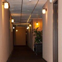 Гостиница Морион парковка