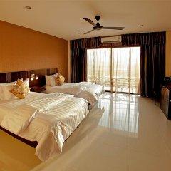 Отель Mellow Space Boutique Rooms 3* Стандартный номер с 2 отдельными кроватями фото 2