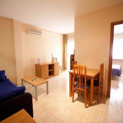 Отель Apartaments Costamar Апартаменты с различными типами кроватей