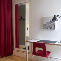 Centro Hotel Turku 4* Стандартный номер фото 4