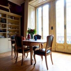 Отель Secondo Pensiero Италия, Милан - отзывы, цены и фото номеров - забронировать отель Secondo Pensiero онлайн комната для гостей фото 5