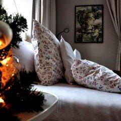 Отель Willa Marma B&B 3* Студия с различными типами кроватей фото 3