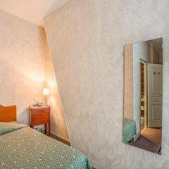 Hotel Prince Albert Louvre 3* Стандартный номер с различными типами кроватей фото 4