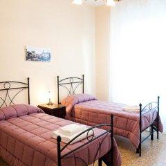 Отель Poggio del Sole Стандартный номер фото 12