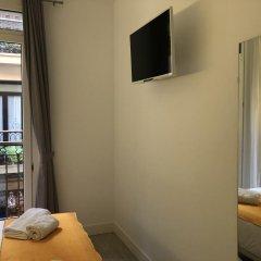 Отель Pension El Puerto удобства в номере фото 2
