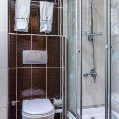 Grand Rosa Hotel 4* Стандартный номер с различными типами кроватей фото 10