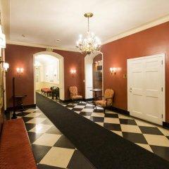 Отель 3 West Club США, Нью-Йорк - отзывы, цены и фото номеров - забронировать отель 3 West Club онлайн спа