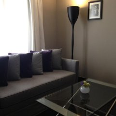 Отель Eurostars Sevilla Boutique 4* Полулюкс с 2 отдельными кроватями фото 2