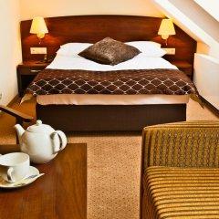 Hotel Korel 3* Номер Комфорт с различными типами кроватей фото 6