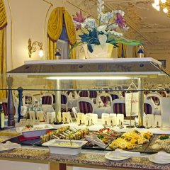 Отель Danubius Health Spa Resort Hvězda-Imperial-Neapol развлечения