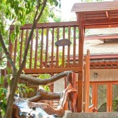 Отель Dusit Buncha Resort Koh Tao 3* Полулюкс с различными типами кроватей фото 14