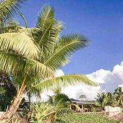 Отель Tahiti Surf Beach Paradise фото 11