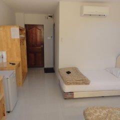 Отель Pupha Mansion 3* Стандартный номер фото 2