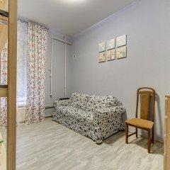 Отель Sutki Peterburg Bolshaya Konyushennaya Санкт-Петербург комната для гостей фото 2