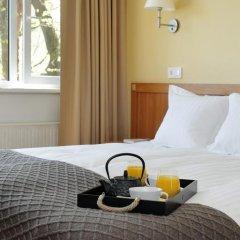 Oru Hotel 3* Стандартный номер с двуспальной кроватью фото 13