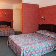 Отель Royal Fromentin 3* Стандартный номер с различными типами кроватей фото 6