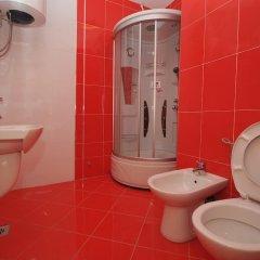 Апартаменты Apartment Bravo Budva ванная фото 2