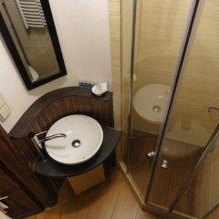 Отель Arte-locum Польша, Вроцлав - отзывы, цены и фото номеров - забронировать отель Arte-locum онлайн ванная фото 2