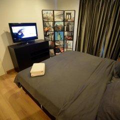 Отель Seed Memories Siam Resident 4* Люкс с различными типами кроватей фото 13